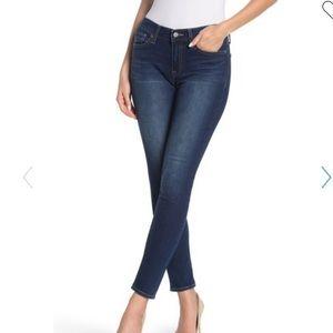 Lucky Brand Brooke Leggings Jean Size 0 Ankle Jean
